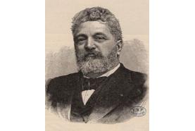 Enigmes eaubonnaises: Jean-Joseph Peyrot honoré à Périgueux et... à Eaubonne?