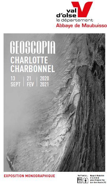 Exposition de Charlotte Charbonnel