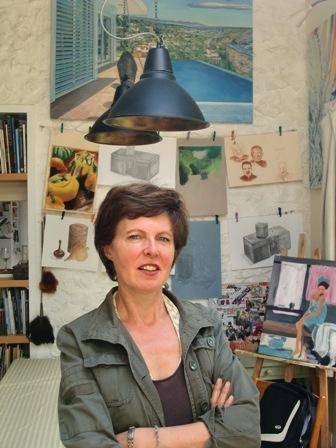 Marie Ange Le Rochais