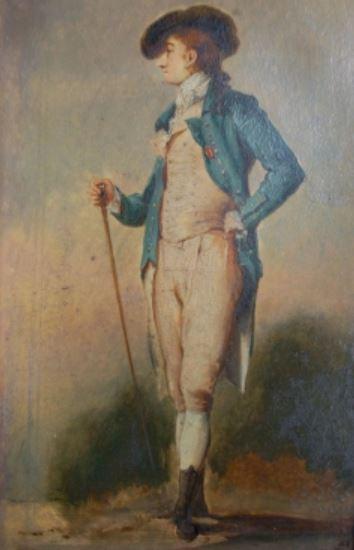 René-Louis de Girardin