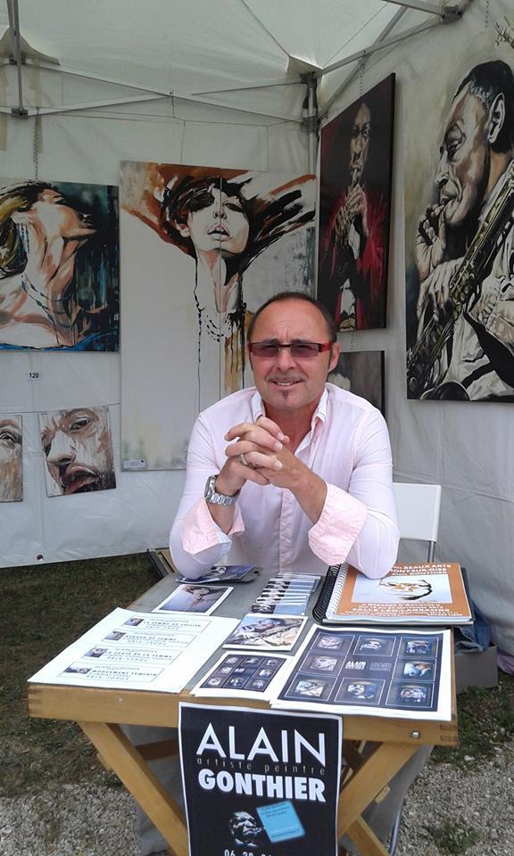 Alain Gonthier