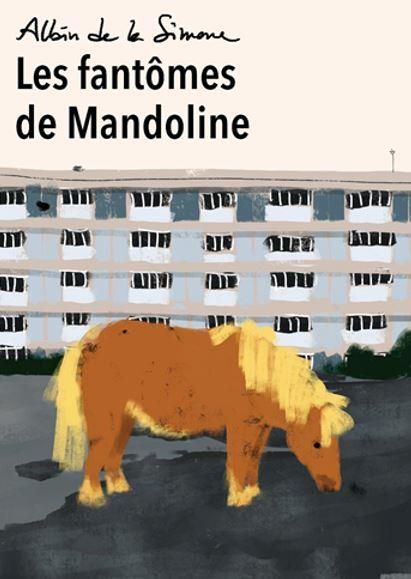 Exposition Albin de la Simone