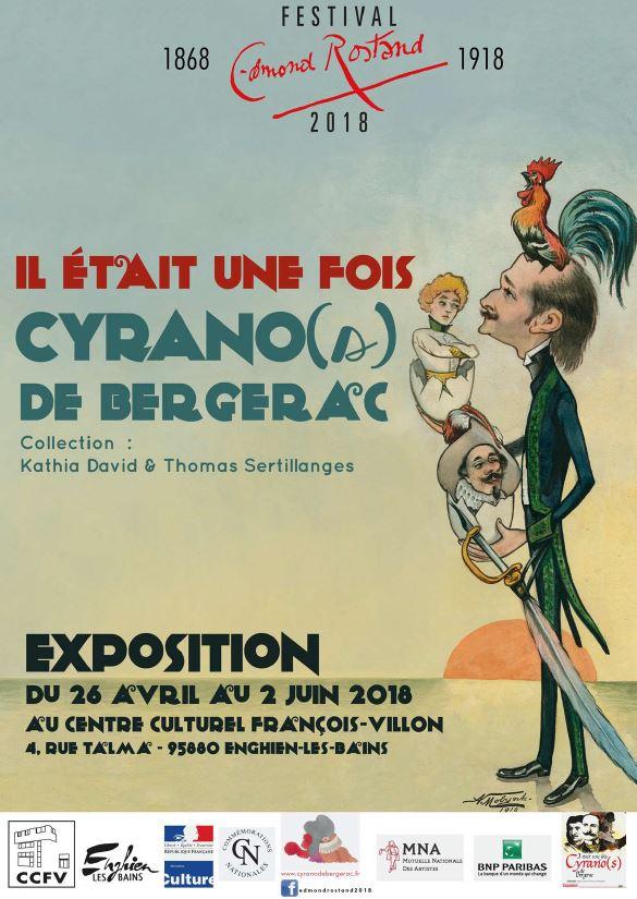 Festival Edmond Rostand 2018