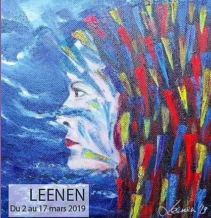 Exposition de Leenen
