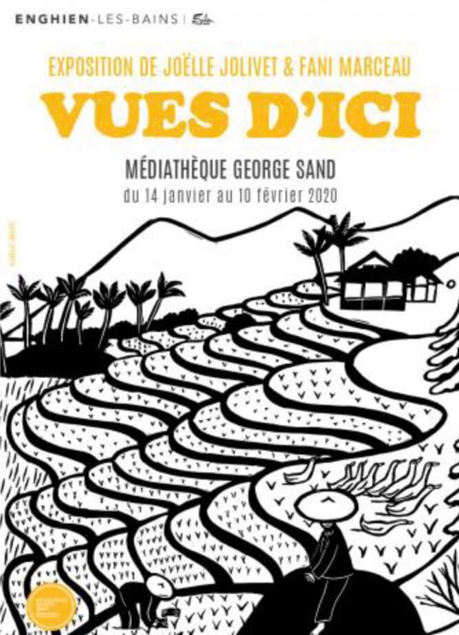 Exposition VUES D'ICI
