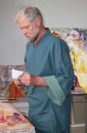 Hervé Loilier (issu site babelio.com)
