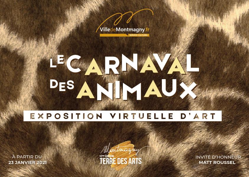 Exposition LE CARNAVAL DES ANIMAUX