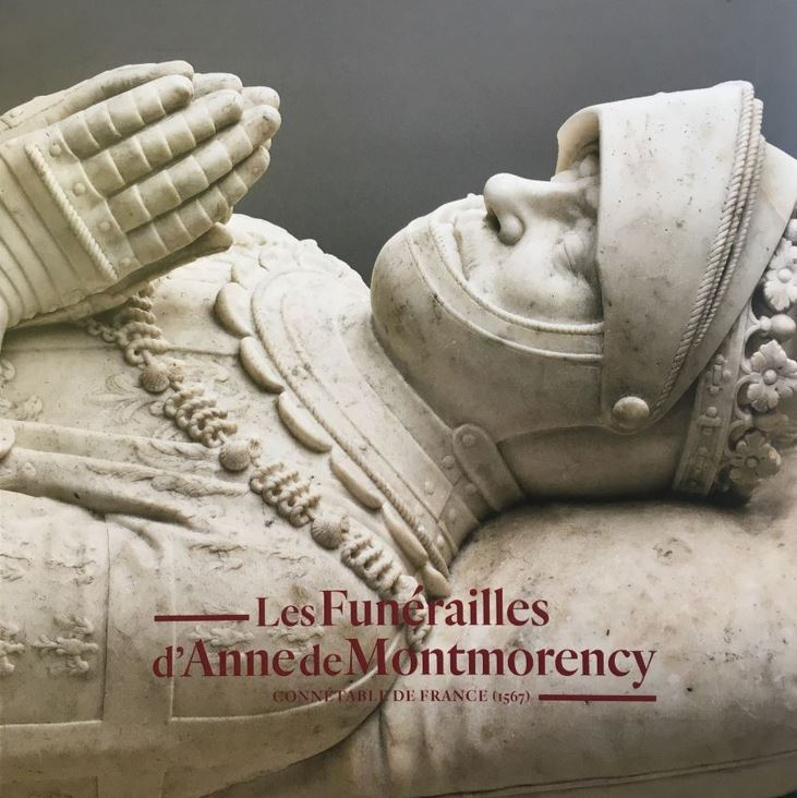 Les funérailles de Anne de Montmorency