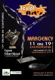 Sculp'arts à Margency  : le rendez-vous spécial sulpture  du Val d'Oise !