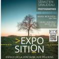 Exposition photographique de Sébastien Siraudeau :