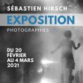Exposition-photos de Sébastien Hirsch