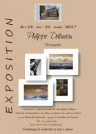 Exposition de photographies de Philippe Delaneau :