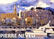 Pierre Neveu