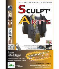 Sculpt'Art's à Margency : le rendez-vous de référence pour les amateurs de sculpture.