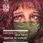Exposition de Nina Parys Envolées de silences - exposition écourtée suite confinement