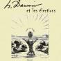 Exposition de lithographies : Honoré Daumier et les élections exposition écourtée suite confinement
