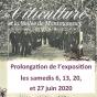 Exposition La viticulture et la Vallée de Montmorency