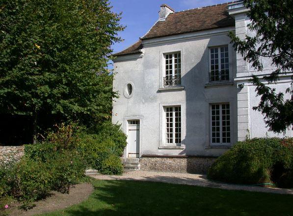 Musée Jean-Jacques Rousseau à Montmorency