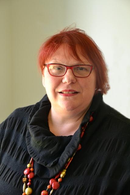 Pascale Guthmann