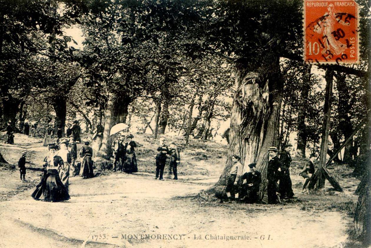 La Châtaigneraie de Montmorency