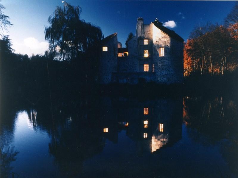 Château de la Chasse de nuit