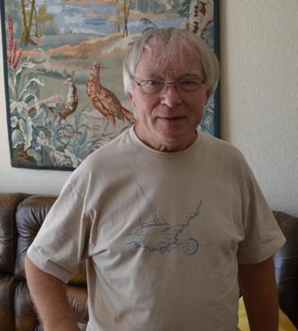 André Monneau