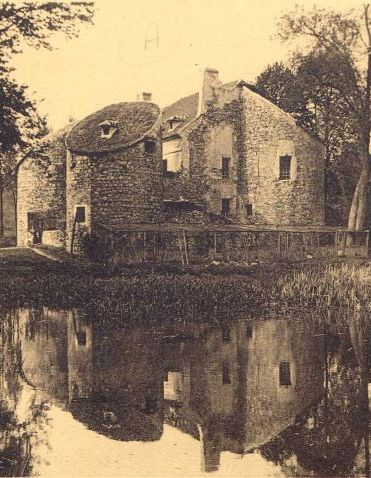 Château de la Chasse de la Forêt de Montmorency