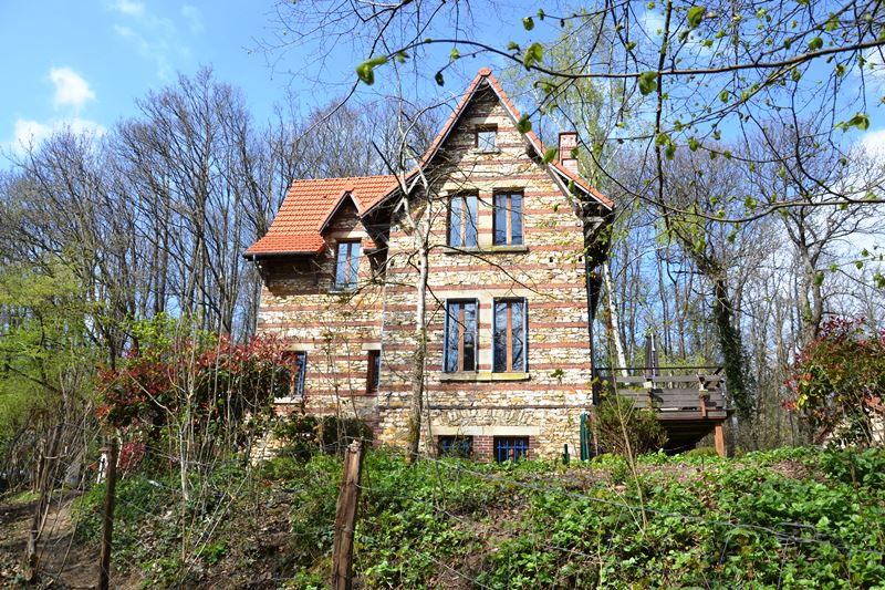 Ancienne maison de garde - Saint-Prix