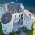 Des nouvelles de Denis Hemmer, confiné… au Château de la Chasse!