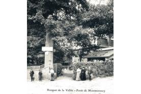 Histoire Forêt de Montmorency> rendez-vous au