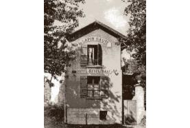 Histoire Forêt de Montmorency > rendez-vous à l'auberge du