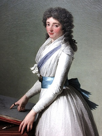 Mme Broutin