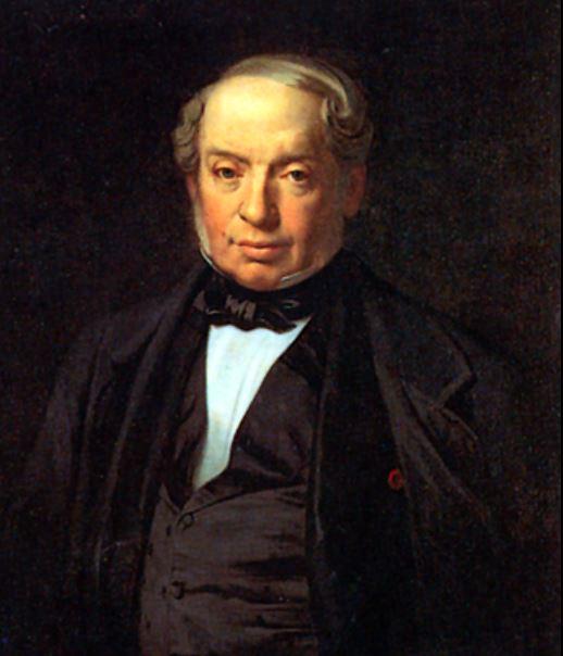James de Rotschild