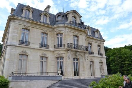 Château de la Tuyolle