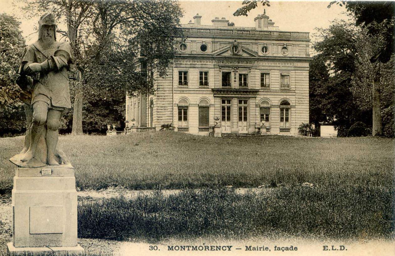 Mairie de Montmorency