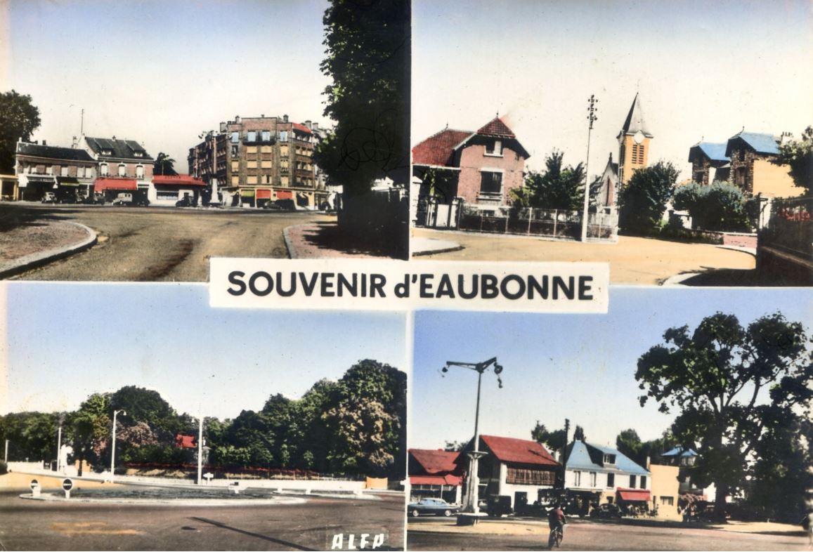 Souvenir d'Eaubonne