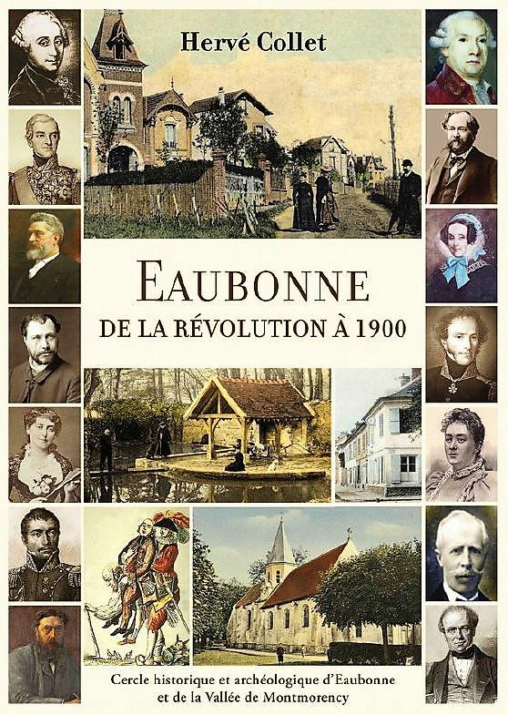 Eaubonne de la Révolution à 1900