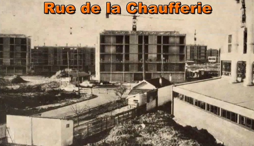 Construction du quartier de l'Epine Guyon à Franconville (extrait video AEPPF)