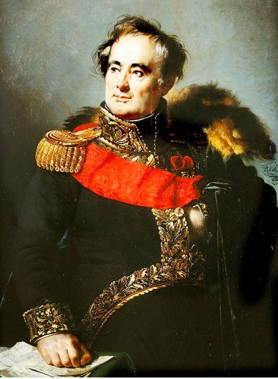 Général Decaen