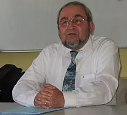 Gérard Ducoeur