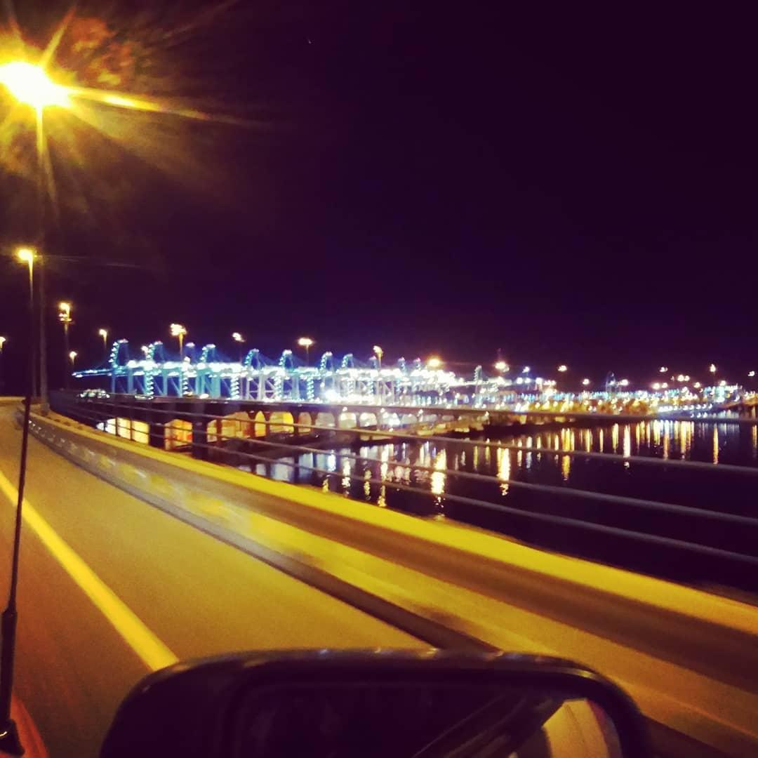 Arrivée à Algeciras
