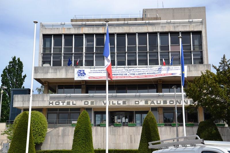 Mairie d'Eaubonne