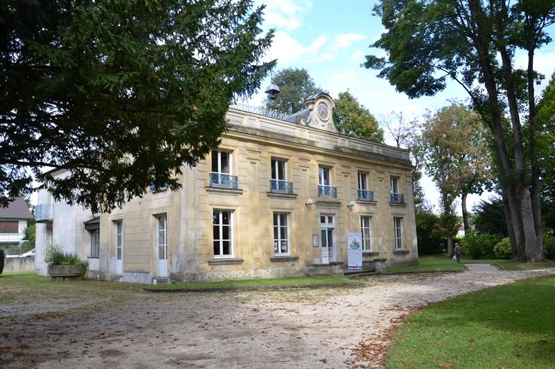 Parc de la Chevrette - Deuil-la-Barre