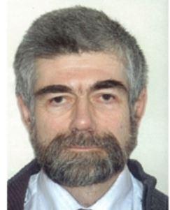 Alain Chabanel