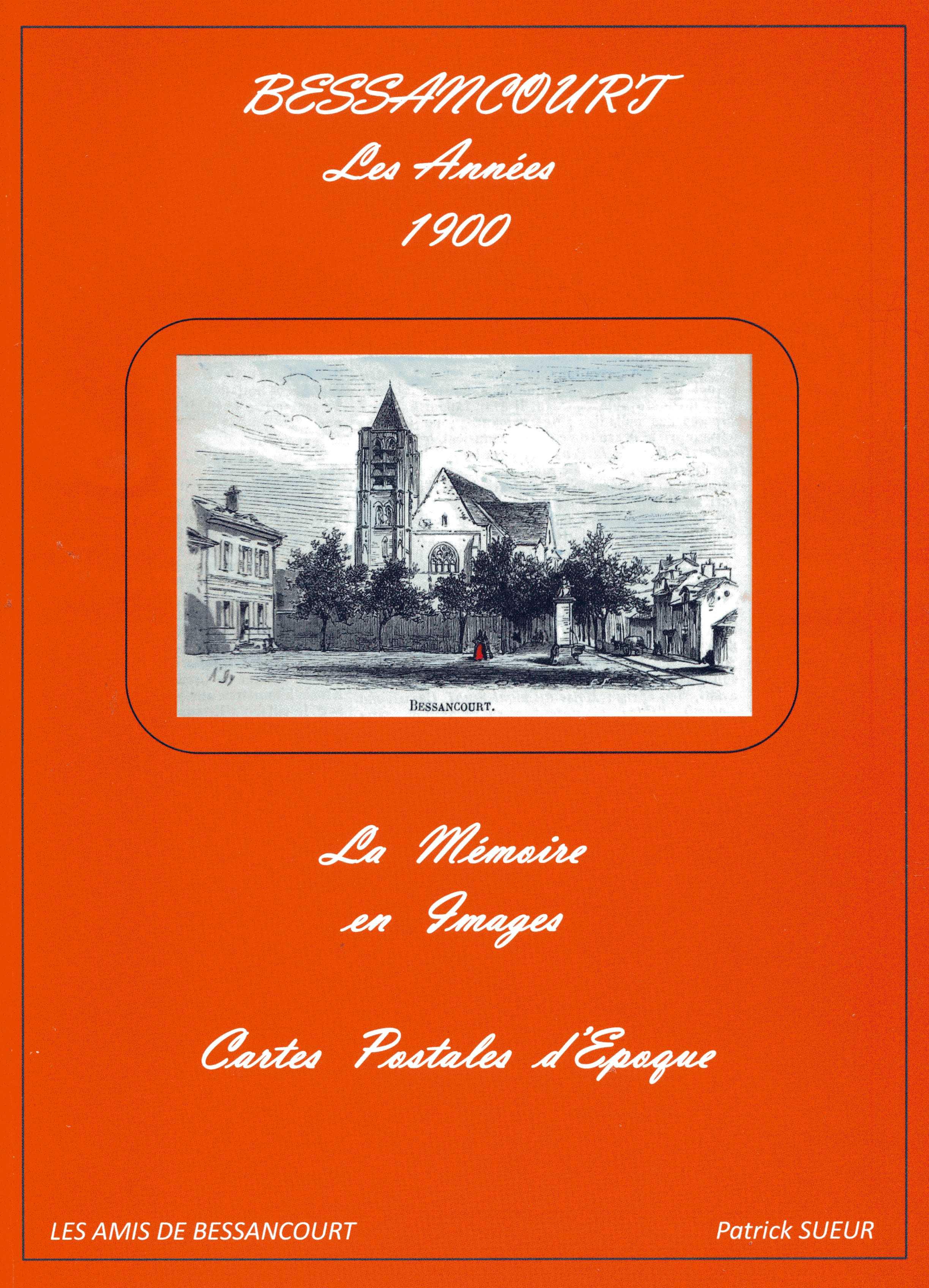 Bessancourt - Les années 1900