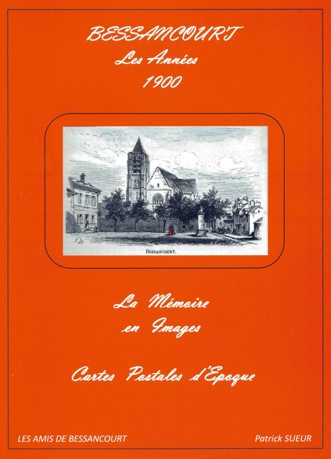 Bessancourt les années 1900
