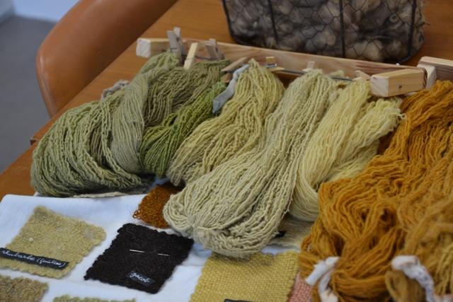 chantier participatif le lavage de la laine 13 novembre 2016 saint prix. Black Bedroom Furniture Sets. Home Design Ideas