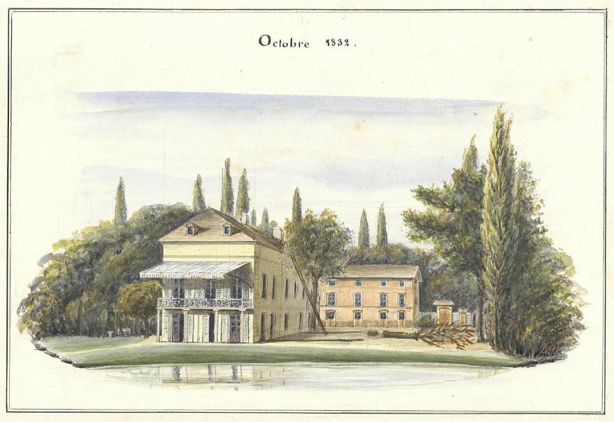 Bury 1832