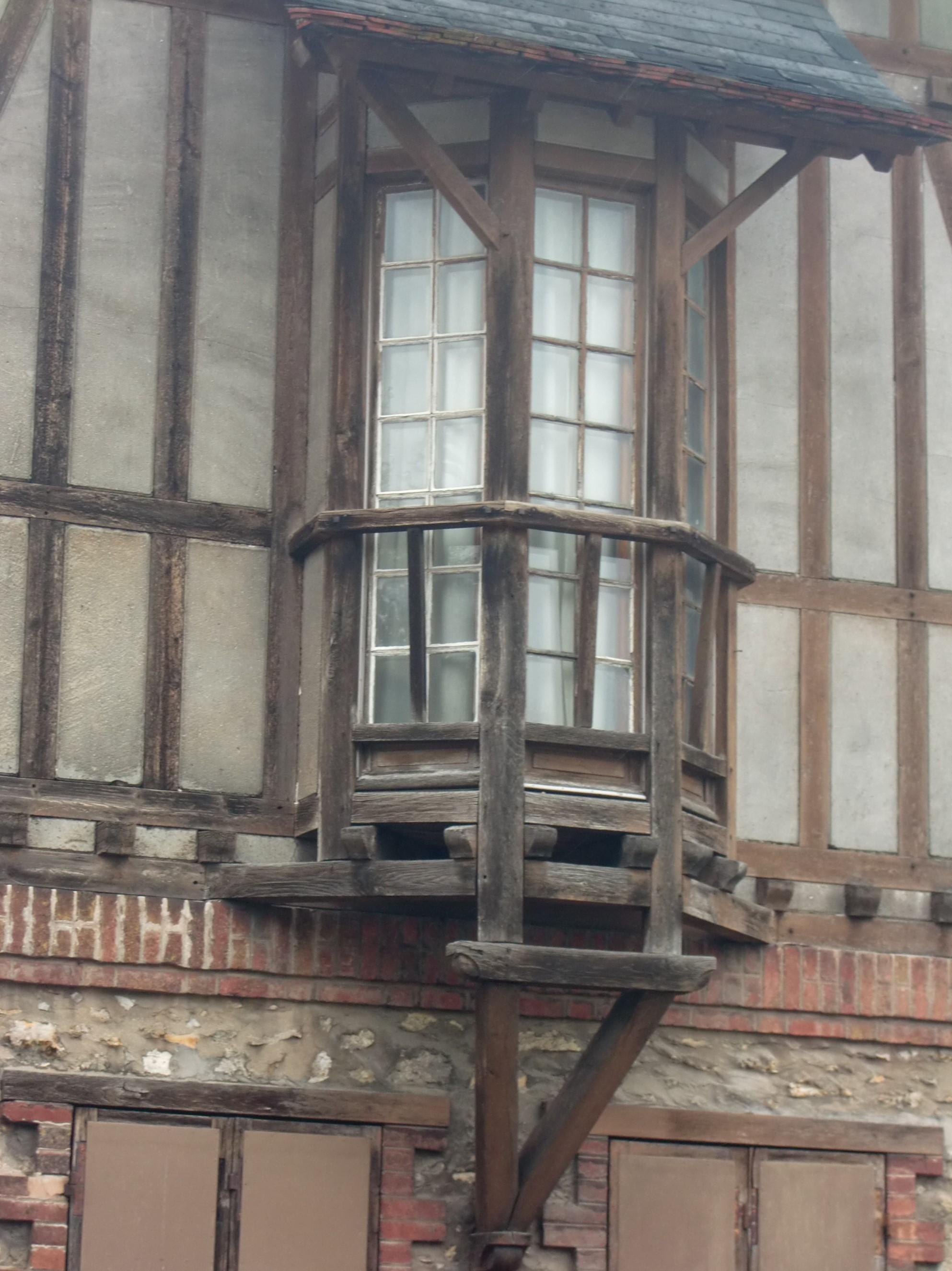 Chalet Huyot à Eaubonne
