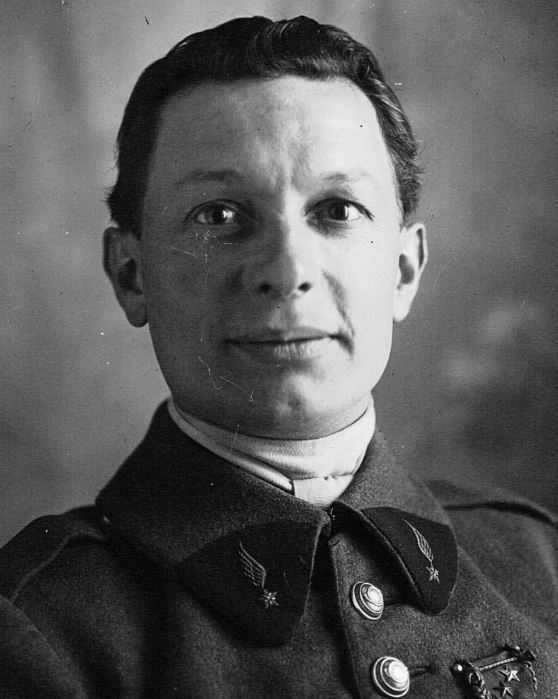 Charles Godefroy